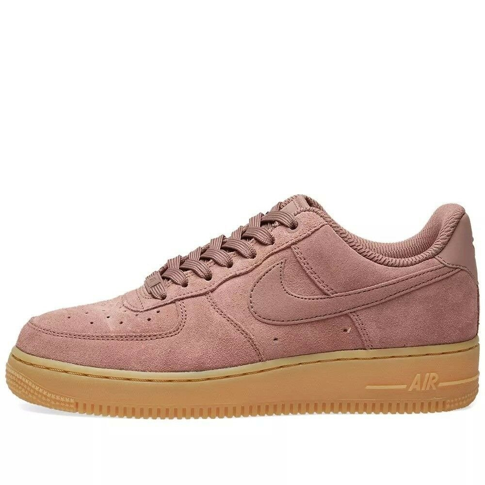 Damskie Obuwie Nike Air Force 1 '07 Se Sneakersy Niskie