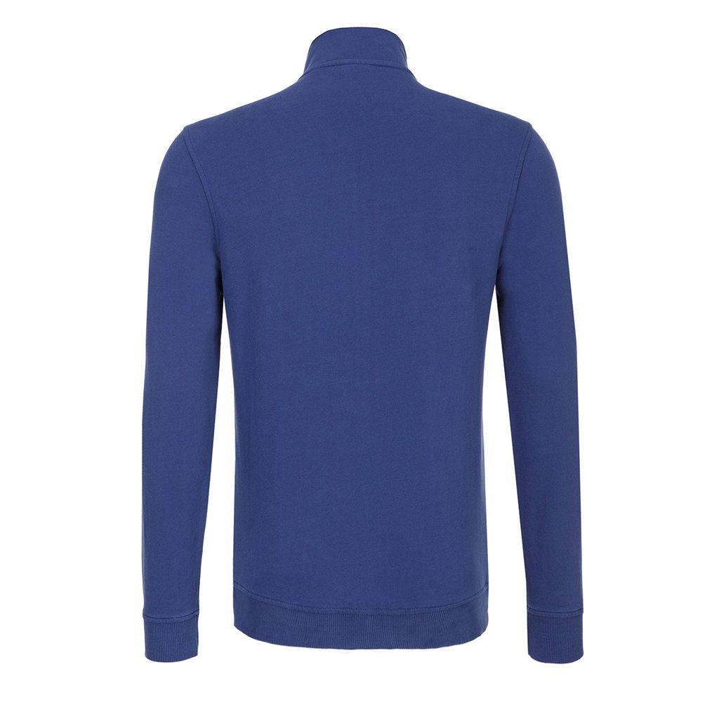 Bluza Męska Napapijri Bochil Niebieska N0YG6H