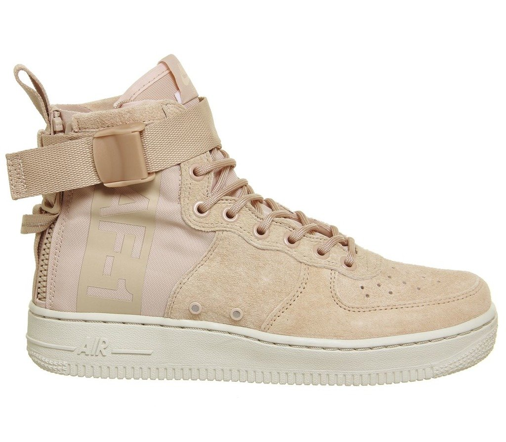 WMNS SF AIR FORCE 1 MID AA3966 004