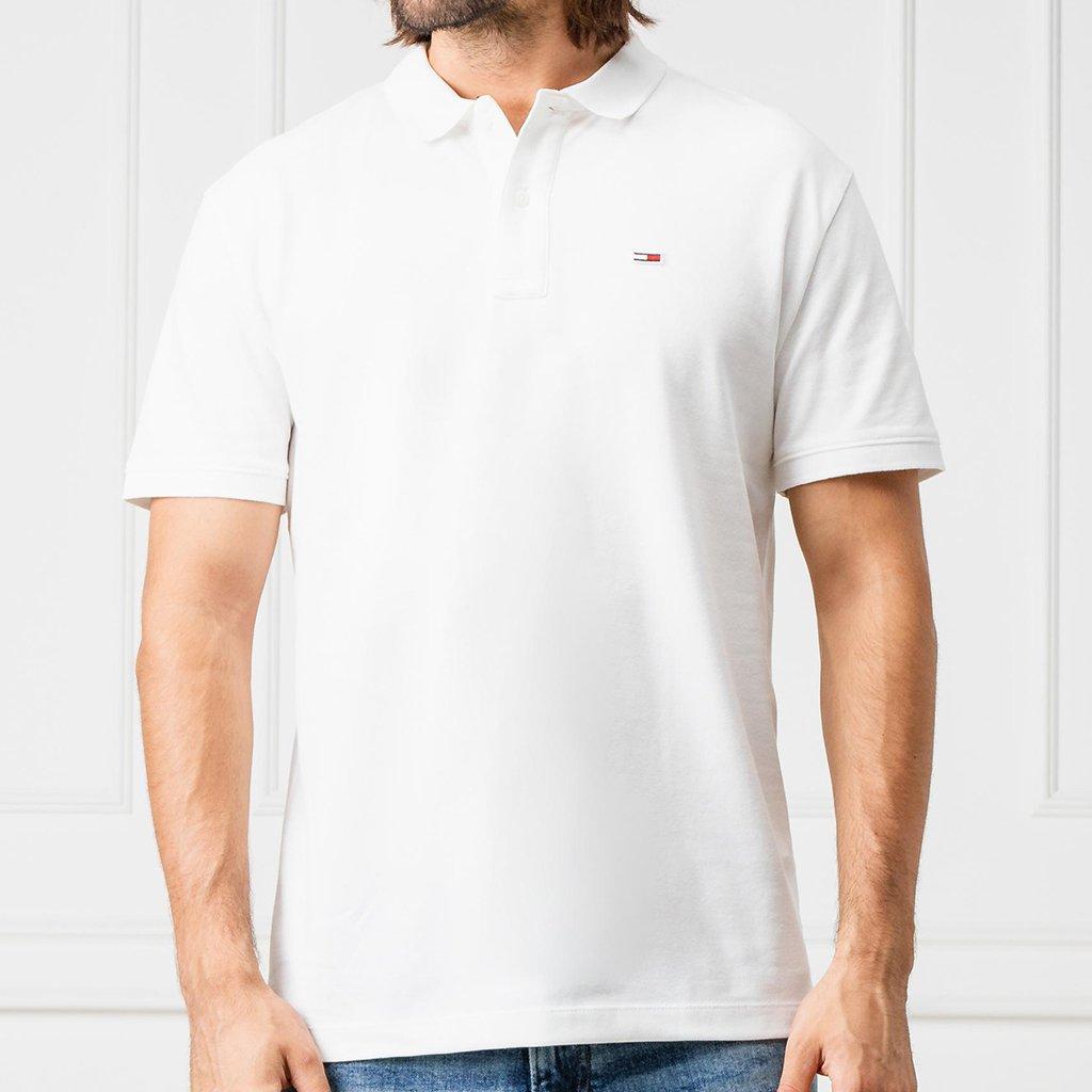Koszulka Polo Męska TOMMY JEANS Classic DM0DM07196